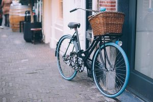 אופניים יד שניה