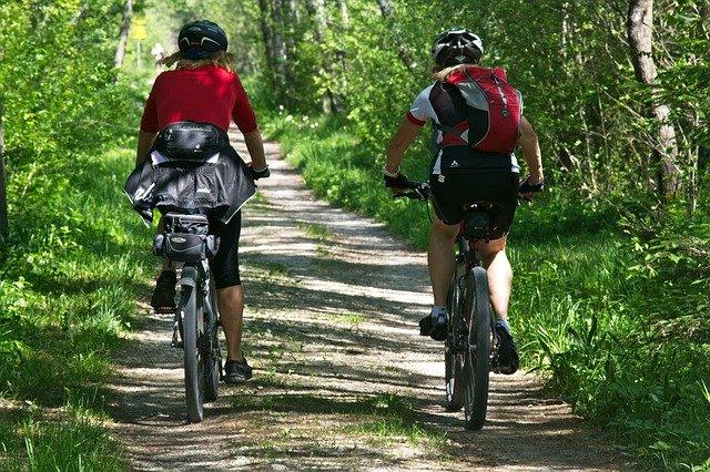 טיולי רכיבה: 3 סינגלים מומלצים לרוכבי אופניים