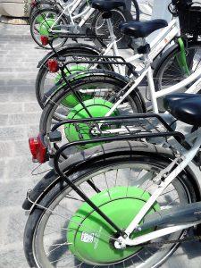 תאונת אופניים חשמליים כל מה שצריך לדעת אחרי - וגם לפני