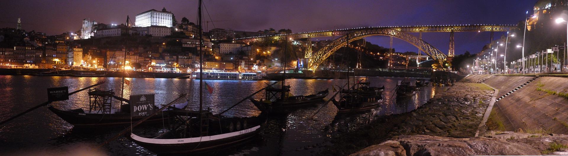 טיול אופניים בפורטוגל: המסלולים המומלצים ביותר