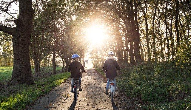 הסכנה באופניים: טיפים להימנעות מתאונות או פציעות